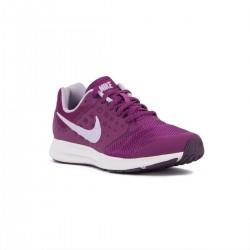 Nike Downshifter 7 GS Violeta Night Purple Violet Niño