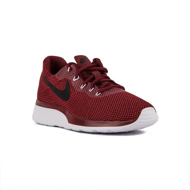 nike rojas zapatillas hombre