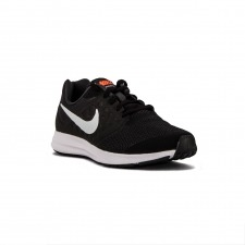 Nike Downshifter 7 GS Anthracite Pure Platinum Niño
