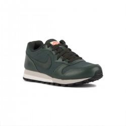 Nike MD Runner 2 Verde Vintage Green Mujer