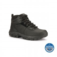 Columbia Bota Newton Ridge Plus II WP Negro Hombre
