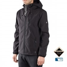 Joluvi Softshell Success Negro Hombre
