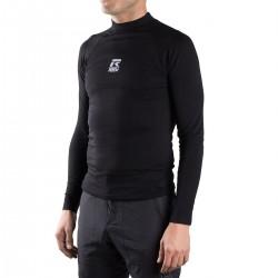 Rox Camiseta térmica Rox R-Gold Negro Hombre