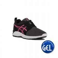 Asics Gel Torrance Carbon Pink Peacock Black Mujer