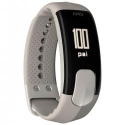 Mio Slice Pulsómetro Monitor de Actividad Gris Stone