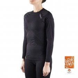 Trangoworld Camiseta térmica Eume Mujer
