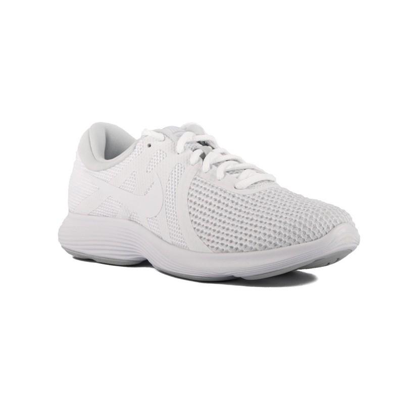 d417c0e481c Nike Revolution 4 EU White Blanco Hombre