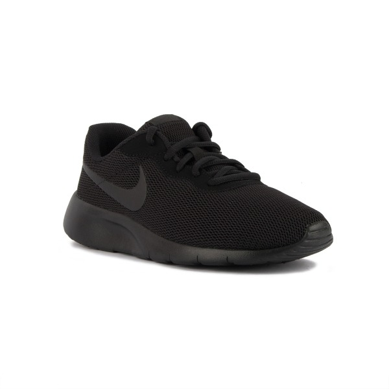 Nike Tanjun GS Black Negro
