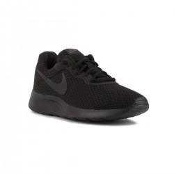 Nike Zapatillas Tanjun Black Negro Hombre
