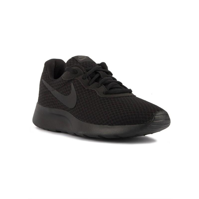 8df016659dd84 Nike Zapatillas Tanjun Black Negro Hombre