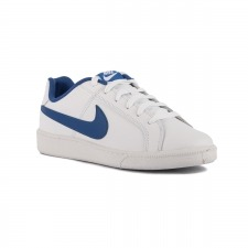 Nike Zapatillas Court Royale White Game Royal Blanco Azul Hombre