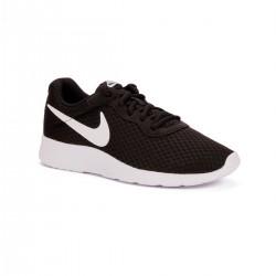 Nike Zapatillas Tanjun Black White Negro Blanco Hombre