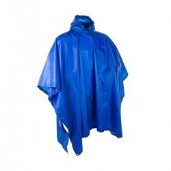 Joluvi poncho nylon azul