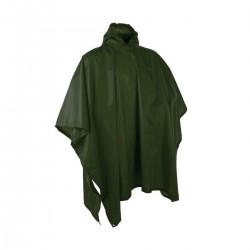 Joluvi poncho nylon verde