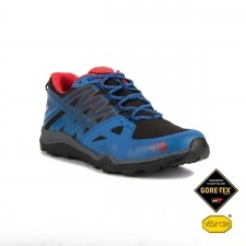 The North Face Hedgehog Fastpack Lite GTX Monster Blue Black Goretex Hombre