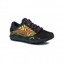 Brooks Caldera 2 Blue Nightlife Black Hombre