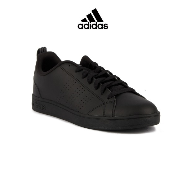975355e5c80b7 ADIDAS VS Advantage Clean Black Hombre