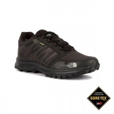 The North Face Litewave Fastpack GTX Negro Gore-tex Hombre