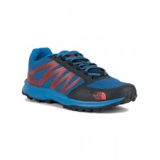 The North Face Litewave Fastpack Azul Rojo Hombre
