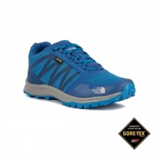 The North Face Litewave Fastpack GTX Azul Gore-tex Hombre