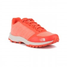 The North Face Litewave Fastpack W Naranja Mujer