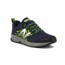 New Balance Trail Running Fuel Core Nitrel Marino Lima Hombre