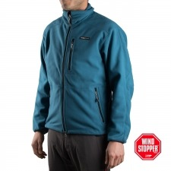 Trangoworld Chaqueta Windstopper® Syner Glac Azul Hombre