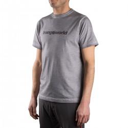 Trangoworld Camiseta Garena 508 Gris Hombre
