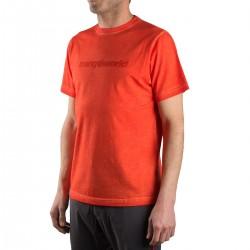 Trangoworld Camiseta Garena 506 Teja Hombre