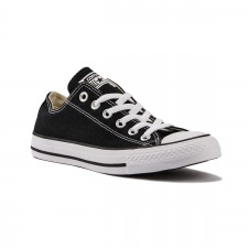 Converse All Star Chuck Taylor Ox Black Negro Unisex