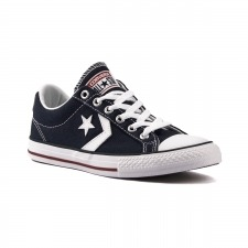 Converse All Star Player EV OX Navy Azul Marino Junior