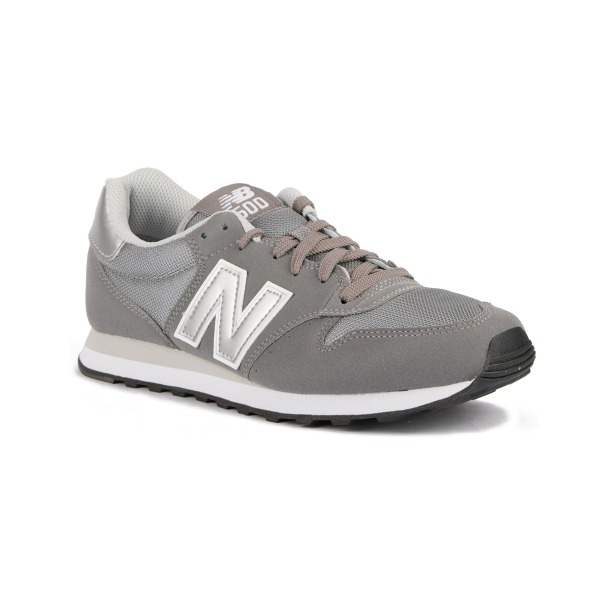 new balance mujer 500 gris