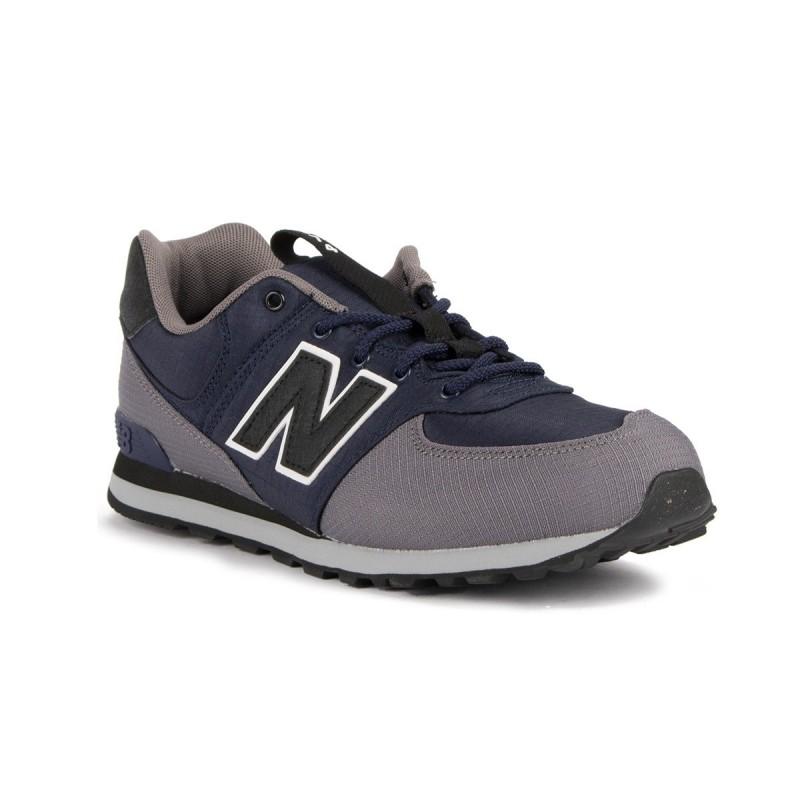 new balance zapatillas junior