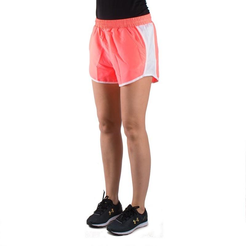Salomon Agile Short Tight Pantalones Cortos Estrechos Mujer