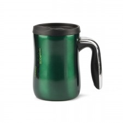 Joluvi jarra termo acero inoxidable verde