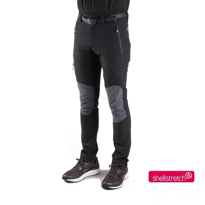 Ternua Pantalón Turza B Negro Hombre