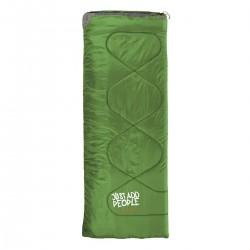Easy Camp saco Chakra green Verde