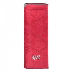 Easy Camp saco Chakra red Rojo