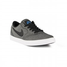 Nike SB Check Cnvs GS White Black