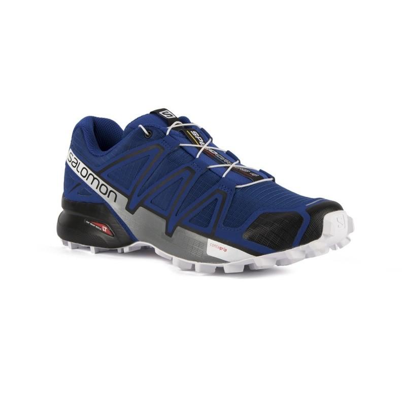 salomon speedcross 4 gtx noir azul