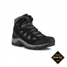 Salomon Botas Authentic Ltr GTX Magnet Negro Hombre