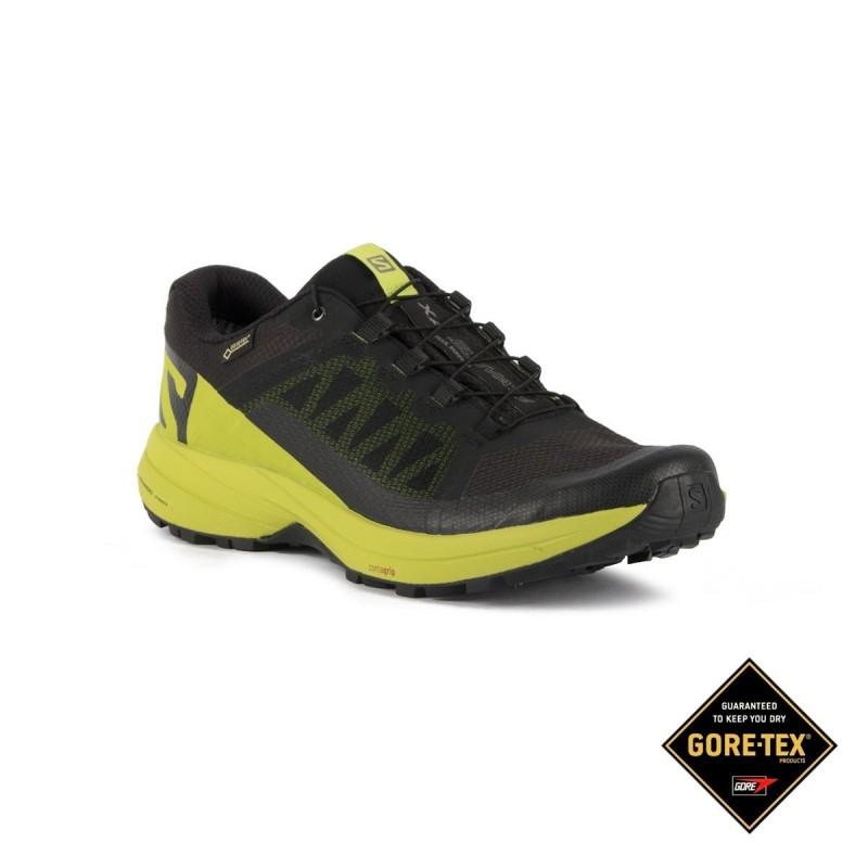 Zapatillas Hombre Salomon Xa Elevate Trail Running