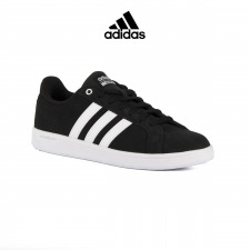 ADIDAS CF Advantage Cloudfomam Black White Hombre