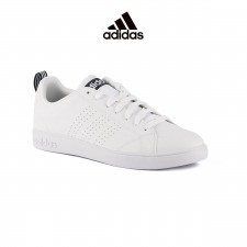 ADIDAS VS Advantage Clean White Marino Hombre