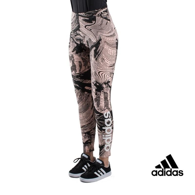 Adidas malla W Com AOP TGT mujer