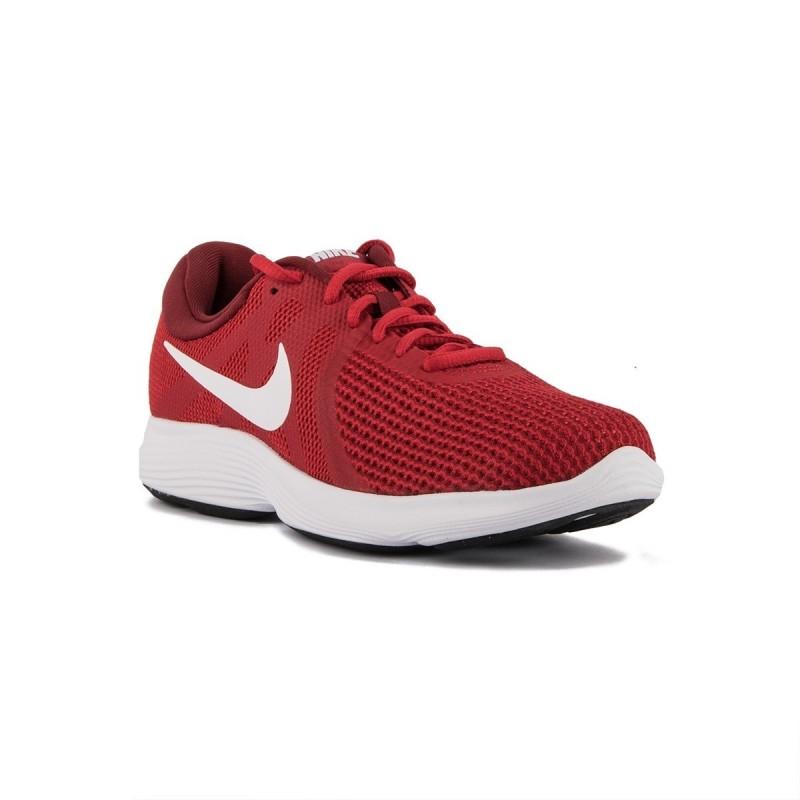 new concept 15a4b 4d1fa Nike Revolution 4 EU Gym Red Rojo Hombre