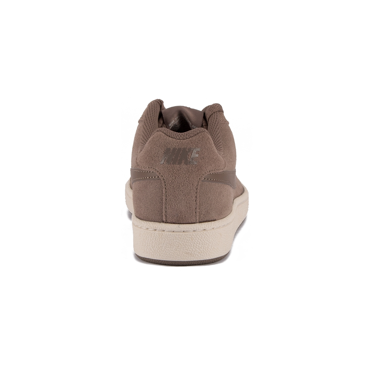Nike Zapatillas Wmns Court Royale Suede Mink Brown