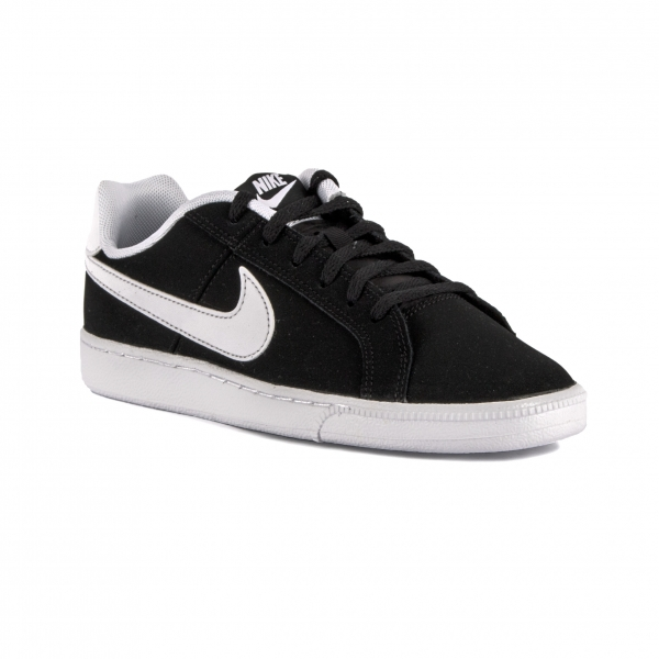 Nike Court Royale GS Black Negro