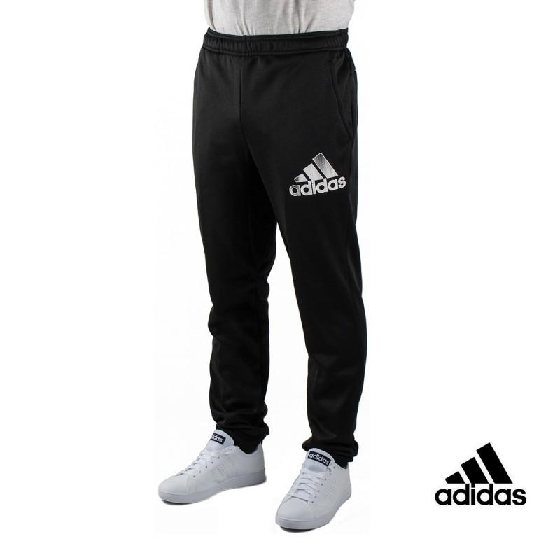 T Pantalón Hombre Negro Comm Adidas G qPn6T00
