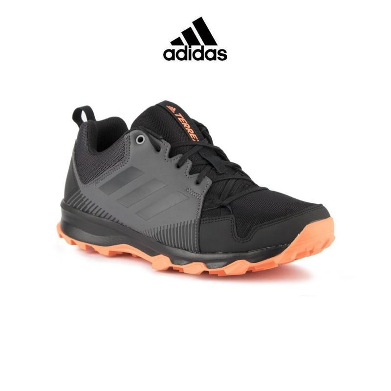 pretty nice 9f88b fafb1 Adidas Terrex TraceRocker Gris Naranja Hombre